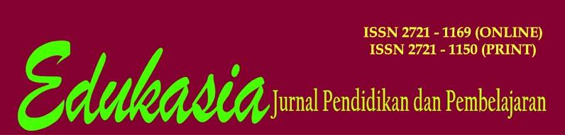 Jurnal Edukasia